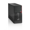 Fujitsu Esprimo P556 E85+ Mini Tower | Core i3-6100 3,7|8GB|500GB SSD|4000GB HDD|Intel HD 530|W10P|3év (VFY:P0556P13F5HU_8GBW10PS500SSDH4TB_S)