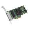 Fujitsu PLAN CP 4x1Gbit Cu Intel I350-T4 hálózati kártya (S26361-F4610-L502)