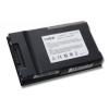 FUJITSU-SIEMENS Lifebook S2000 4400mAh laptop akkumulátor