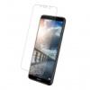 Full Screen teljes kijelzős hajlított üvegfólia, ütésálló védőfólia Huawei Mate 10-hez átlátszó (3D, 9H)
