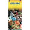 Fülöp-szigetek térkép - ITM