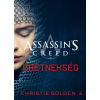 FUMAX Christie Golden: Assassin's Creed: Eretnekség