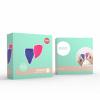 Fun Factory Fun Cup - menstruációs kehely szett (2db)