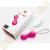 Fun Toys G-balls2 App intelligens gésagolyó duó - rózsaszín