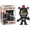 Funko Pop Játékok: FNAF 6 Pizza Sim - Lefty