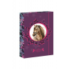 . Füzetbox, A5, Horse Star-Jumbo