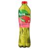 FUZETEA szénsavmentes eper-aloe vera ízű üdítőital cukorral és édesítőszerrel 1,5 l