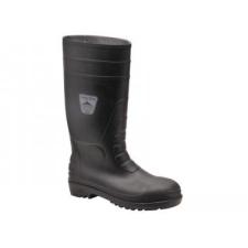 FW95 - Védőcsizma S5 - fekete munkavédelmi cipő