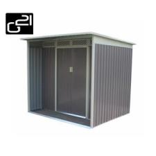 G21 GBAH 418 - 203 x 172 cm kerti tároló kerti tárolás
