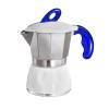 G.A.T. Italia G.A.T. Minni kotyogós kávéfőző 3 csésze - Kék