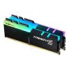 G.Skill 32GB (2x16GB) DDR4 3200MHz Tri/Z RGB (F4-3200C14D-32GTZR)