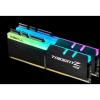 G.Skill DDR4 32GB PC 3000 CL14 G.Skill KIT (2x16GB) 32GTZR Tri/Z F4-3000C14D-32GTZR