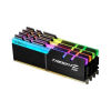 G.Skill DDR4 64GB PC 2400 CL15 G.Skill KIT (4x16GB) 64GTZRX Tri RGB F4-2400C15Q-64GTZRX