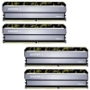 G.Skill DDR4 64GB PC 3000 CL16 G.Skill KIT (4x16GB) F4-3000C16Q-64GSXKB