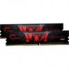 G.Skill DIMM 16 GB DDR4-3000 Kit (F4-3000C16D-16GISB)