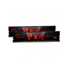 G.Skill DIMM 16 GB DDR4-3000 Kit (F4-3000C16D-16GISB) memória (ram)