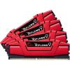 G.Skill KIT (4x8GB) 32GVR RipjawsV  DDR4 32GB PC 3200 CL15 (F4-3200C15Q-32GVR)