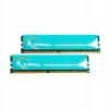 G.Skill RAM memory G.SKILL F2-6400CL4D-2GBPK (DDR2 DIMM; 2 x 1 GB; 800 MHz; 4)