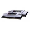 G.Skill Ripjaws V 16 GB DDR4-2400 Kit F4-2400C15D-16GVS