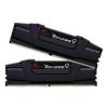 G.Skill Ripjaws V 8GB DDR4-3200 Kit F4-3200C16D-8GVKB