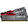 G.Skill Trident Z 16GB (2x8GB) DDR4 3200MHz F4-3200C16D-16GTZ