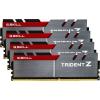 G.Skill TridentZ 16GB (4x4GB) DDR4 3733Mhz F4-3733C17Q-16GTZ