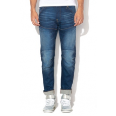 G-Star RAW , Slim fit farmernadrág, Kék, W33-L32 (51025-A088-89-W33-L32)