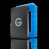 G-TECH External HDD G-DRIVE ev RaW, 2.5, 4TB, USB 3.0, black