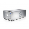 G-TECHNOLOGY G-Raid Removable 12TB silver Raid Thunderbolt3 (0G05754)