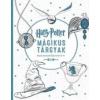 Gabo Könyvkiadó Harry Potter - Mágikus tárgyak színezőkönyv