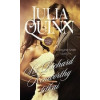 Gabo Könyvkiadó Julia Quinn: Sir Richard Kenworthy titkai - A Smythe-Smith család 4.