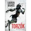 Gabo Könyvkiadó Lauren Beukes - Torzók (Új példány, megvásárolható, de nem kölcsönözhető!)
