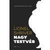 Gabo Könyvkiadó Lionel Shriver: Nagy testvér