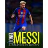 Gabo Könyvkiadó Mike Perez: Lionel Messi - A szurkolói könyv