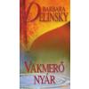 Gabo Könyvkiadó Vakmerő nyár