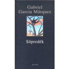 Gabriel García Márquez Söpredék irodalom