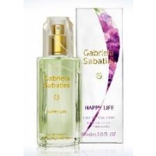 Gabriela Sabatini Happy Life EDT 20 ml parfüm és kölni