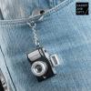 Gadget and Gifts LED és hang Kamera Fényképező Kulcstartó