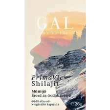 Gal GAL PrimaVie Shilajit 60 kapszula reform élelmiszer