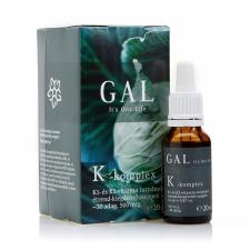 Gal K-Komplex csepp 20 ml vitamin és táplálékkiegészítő