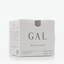 GAL+ Multivitamin vitamin és táplálékkiegészítő