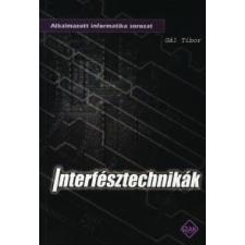 Gál Tibor Interfésztechnikák tankönyv