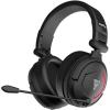 Gamdias GHS3510 Hephaestus V2 7.1 gaming headset fekete
