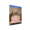 GAMMA HOME ENTERTAINMENT KFT. A Grand Budapest Hotel (Blu-ray)