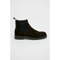 Gant - Cipő - sötét barna - 1377026-sötét barna
