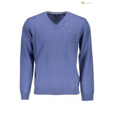 Gant férfi pulóver kék WH2-1703_086212_489