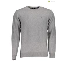 Gant férfi pulóver szürke-melanzs WH2-1703_086211_93