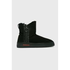 Gant - Magasszárú cipő Maria - fekete - 1411979-fekete