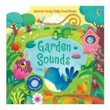 Garden Sounds – Sam Taplin idegen nyelvű könyv