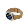 GARETT Smartwatch; Zegarek Garett GT16; srebrny